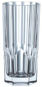 Nachtmann Aspen Crystal Tall Highball/Beer Tumblers, Set of 6
