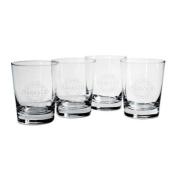 TABASCO Bar Glasses