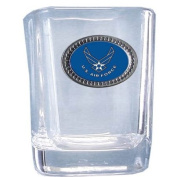 Siskiyou Sports Air Force Shot Glass