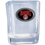 Siskiyou Sports Marines Shot Glass