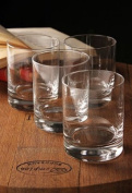 Marquis by Waterford Vintage DOF Set of 4
