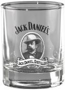 Jack Daniel's Licenced Barware Cameo Shot Glass