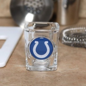 Indianapolis Colts Square Shot Glass - 60ml