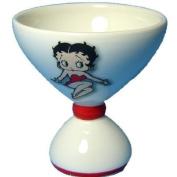 Classic Betty Boop Martini Shot Glass
