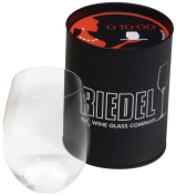 Riedel O to Go Red Wine Tumbler