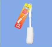 Brushtech Powerful, Non-Abrasive Baby Bottle Brush
