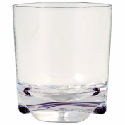 Strahl Vivaldi 350ml Clear Tumbler, Set of 4
