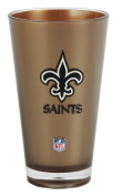 NFL New Orleans Saints 590ml Insulated Tumbler