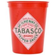 TABASCO Plastic Tumbler