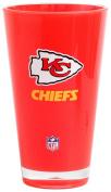 NFL Kansas City Chiefs Single Tumbler