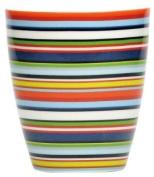 Iittala Origo 0.25ltr Decorated Orange Mug [Kitchen & Home]