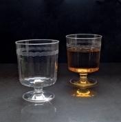EMI Yoshi EMI-REWG8 1 Piece 240ml Clear Wine Glass - Pack of 240