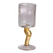 Abigails Bombay 180ml Red Wine Glass