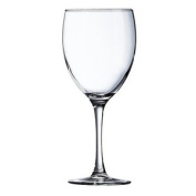 GRAND SAVOIE EXCAL 15.5Z, CS 2/DZ, 09-0264 CARDINAL INTERNATIONAL GLASSWARE