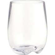 Strahl Design Contemporary Osteria Chardonnay Glass, 240ml