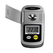 Custom Pocket Digital Refractometer - Mult Scale | Sper Scientific