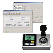 Programmable Refractometer | Sper Scientific