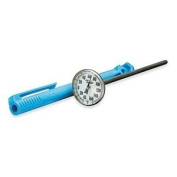 Thermometer, Dial