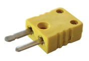 Reed LS Series K-Type Female Subminiature Connector