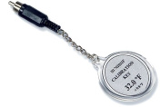 Hanna Instruments HI762032F Calibration Cheque Test Key, 32 Degree F, For Thermometers