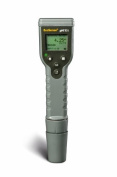 YSI pH10 pH and Temperature Tester, 0 to 14 unit, +/- 0.1 unit Accuracy, 0.01 unit Resolution