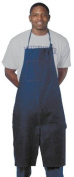 Sax Denim Wheel Throwers Apron - 106.7cm - Navy