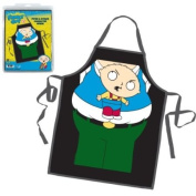 Family Guy Peter and Stewie Character Apron