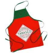 TABASCO Bottle Apron