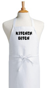 Kitchen Bitch Funny Chef Apron