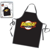ICUP The Big Bang Theory Bazinga Apron
