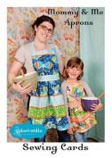 Stitchin' Post Mommy & Me Aprons Pattern