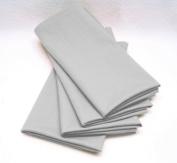 1 Dozen Grey 50.8cm x 50.8cm Milliken Signature Napkins