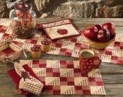 Apple Jacks Kitchen Napkins