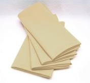 1 Dozen Sandalwood 50.8cm x 50.8cm Milliken Signature Napkins