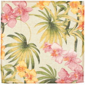 Tommy Bahama African Orchid Napkin MULTI
