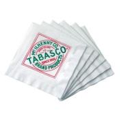 TABASCO Paper Cocktail Napkins