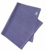 100% Microfiber Super-Absorbent Drying Towel, Blue Colour