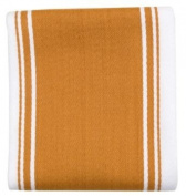 Kumquat Symmetry Tea Towel