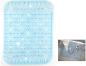 Kitchen Rubber Sink Mat, Colours may vary