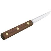 Chicago Cutlery Parer Walnut Tradition 7.6cm Stainless Steel Clampacked