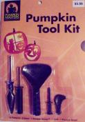 Classic Pumpkin Carving Tool Kit