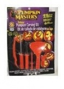 Pumpkin Masters® Deluxe Pumpkin Carving Kit