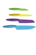 Gela 4-Piece Knife Set, Multi