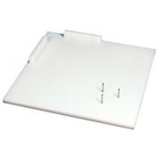 Multi Purpose Cutting Board White