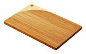 Simply Bamboo 18 X 12 Maui Bamboo Cutting Board