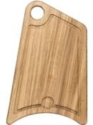 Sagaform 5016098 Oak Meat Carving Board