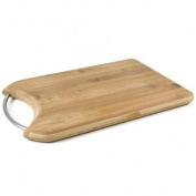12x8 Bamboo Cutting Board