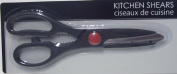 21.6cm Kitchen Shears, Stainless Steel Blade