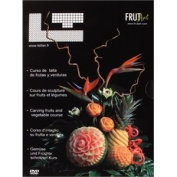 Course of Carving Fruits DVD - Watch and learn how to carve with this informative DVD.