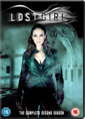Lost Girl: The Complete Second Season